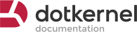 DotKernel 3 Documentation
